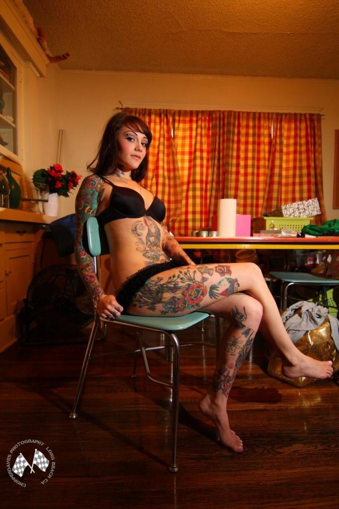 Lisa Bracero